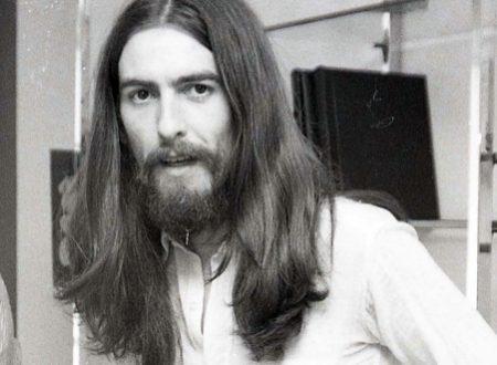 Oggi George Harrison avrebbe 75 anni : What Is Life, con testo e video