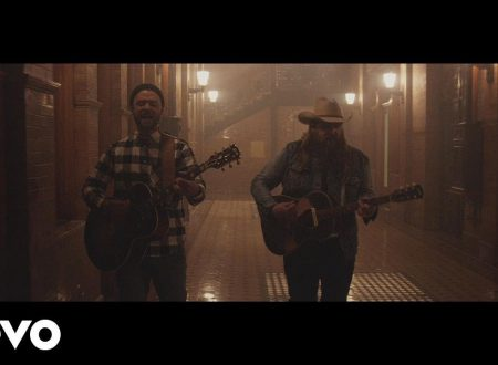 Justin Timberlake – Say Something (feat. Chris Stapleton), con testo e video