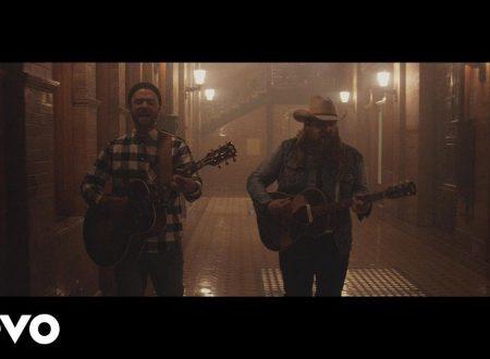 Justin Timberlake – Say Something (feat. Chris Stapleton), con testo e video