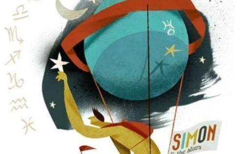 L'oroscopo di Simon and The Stars dal 23al 29 aprile 2018