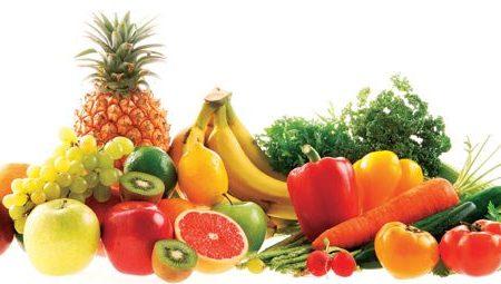 L'importanza dei cibi alcalini nella nostra dieta quotidiana