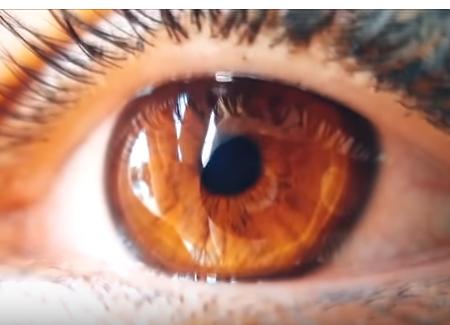 Colore degli occhi e personalità