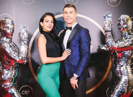 Breve fuga d'amore per la coppia Ronaldo-Rodriguez