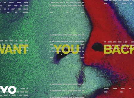 5 Seconds Of Summer – Want You Back, con testo e video