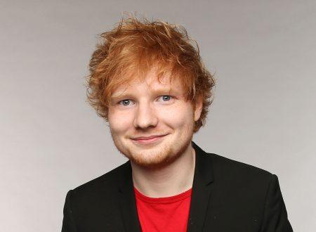 Ed Sheeran si vuole costruire una cappella per il suo matrimonio