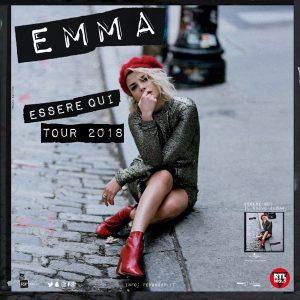 Emma – Effetto domino, con testo e video