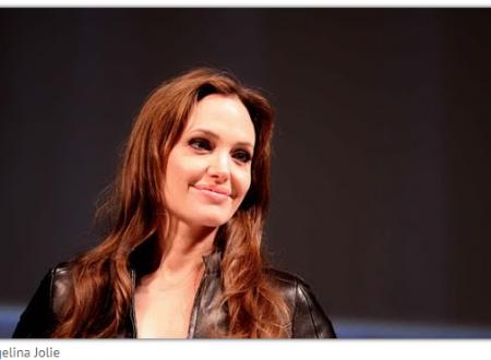 Nuovo amore per l'attrice Angelina Jolie
