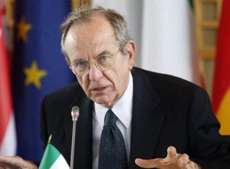 Rebus Governo Padoan e i timori europei