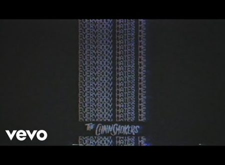 The Chainsmokers – Everybody Hates Me, con testo e video