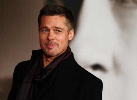 Brad Pitt dopo il divorzio 1 anno senza sesso
