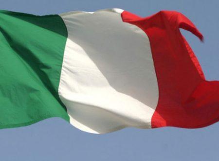 Matteo Salvini Luigi Di Maio e l'Italia che deve risorgere