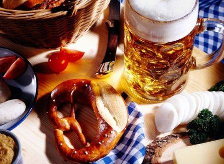 Offerte Groupon menu bavarese con birra per due € 19,90