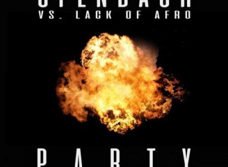 Ofenbach vs. Lack of Afro – PARTY, con testo e video ufficiale