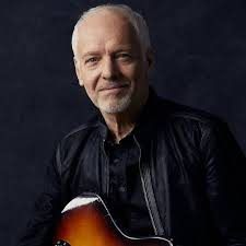 Auguri Peter Frampton : Do You Feel Like We Do, con testo e video