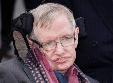 L'ultimo regalo di Stephen Hawking al mondo