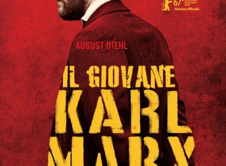 Cinema 'Charley Thompson' e 'Il giovane Karl Marx'