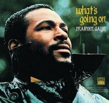 Ricordando Marvin Gaye: Inner City Blues (Make Me Wanna Holler)