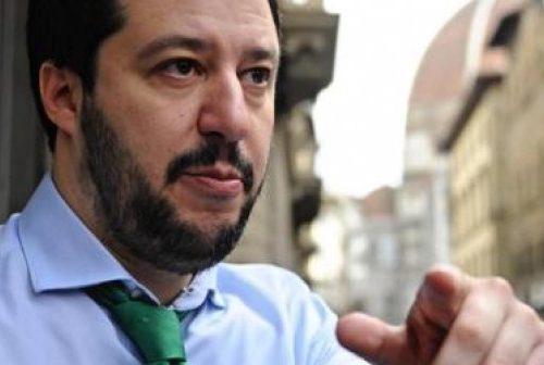 Matteo Salvini non tradisce Silvio per Di Maio