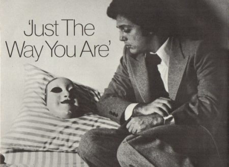 Auguri Billy Joel : Just the Way You Are