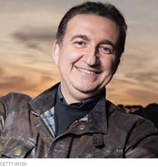 Televisione Roberto Giacobbo dalla Rai a Mediaset