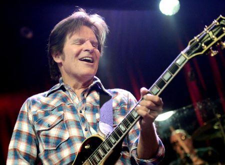Buon compleanno a John Fogerty: CCR -Fortunate Son
