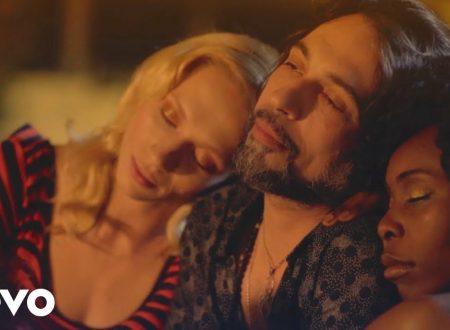 Le Vibrazioni feat. Jack La Furia – Amore Zen, con testo e video