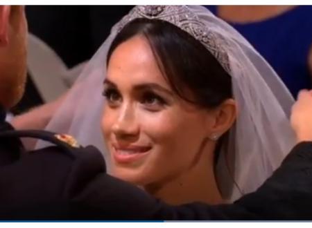 Royal Wedding le frasi che nessuno ha sentito