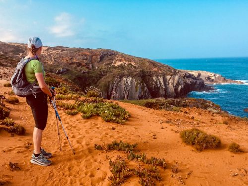 Portogallo Trekking d'autore Rota Vicentina sulla costa portoghese