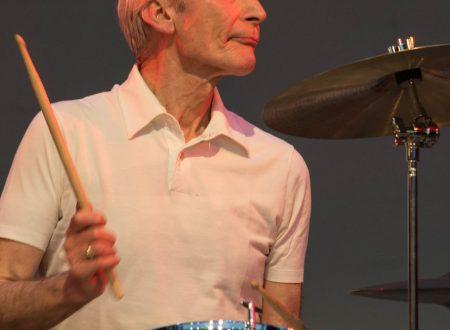 Charlie Watts ha compiuto 76 anni: Rolling Stones – Paint it Black