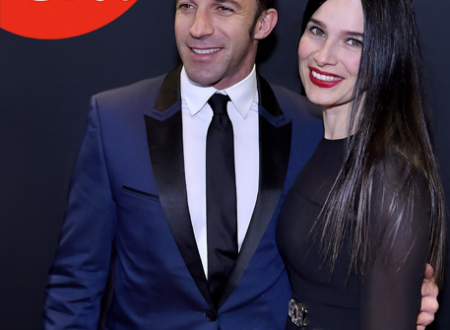 Crisi tra Alex Del Piero e la moglie Sonia