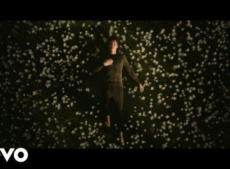 Shawn Mendes – In My Blood, con testo e video ufficiale
