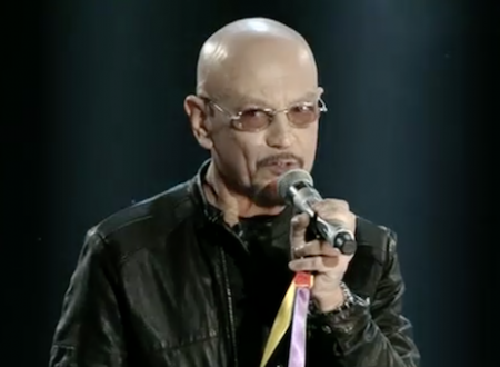 Enrico Ruggeri compie 62 anni : Decibel – Contessa, con testo e video