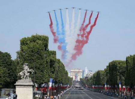 Francia 14 luglio con epic fail