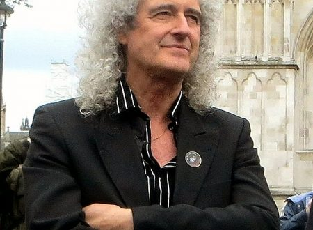 Auguri Brian May : Queen – I Want It All, con testo e video ufficiale