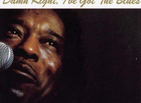 Buddy Guy ha compiuto 82 anni: Damn Right, I've Got the Blues, con testo e video