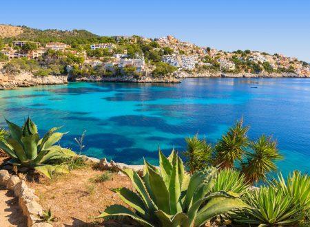 Groupon viaggi Ibiza Palma de Majorca 1 persona € 149 volo a/r 7 notti