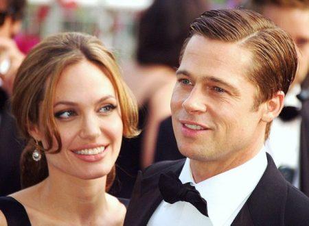"""Angelina Jolie: """"Entro quest'anno voglio tornare single"""""""