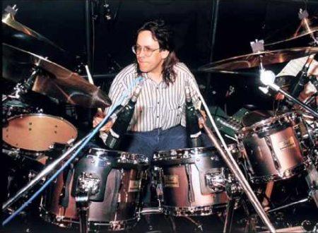 Jeff Porcaro moriva 27 anni fa : Toto – I'll Be Over You , testo e video