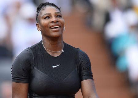 Serena Williams e il divieto alla divisa 'Black Panther'