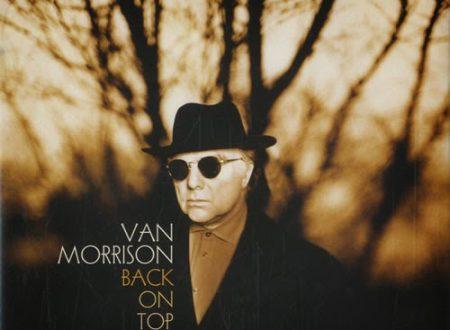 Buon compleanno a Van Morrison : Reminds Me Of You, con testo e video
