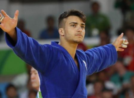 Basile – GF Vip No dalla Federazione Judo