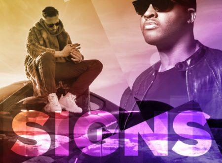 Hugel e Taio Cruz – Signs, con testo e video