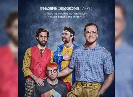 Imagine Dragons – Zero, con testo e e video