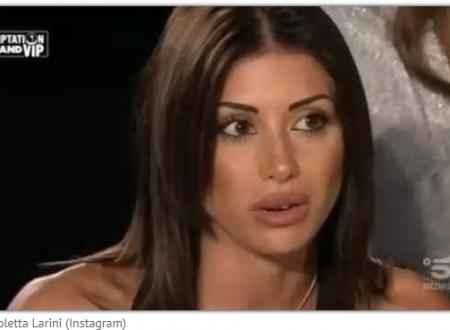 Temptation Island Vip La Ventura consola la fidanzata del suo ex