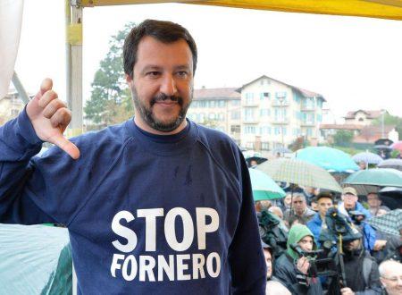 Pensioni novità Matteo Salvini vuole smontare riforma Fornero