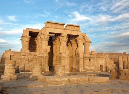 Egitto scoperta sfinge millenaria