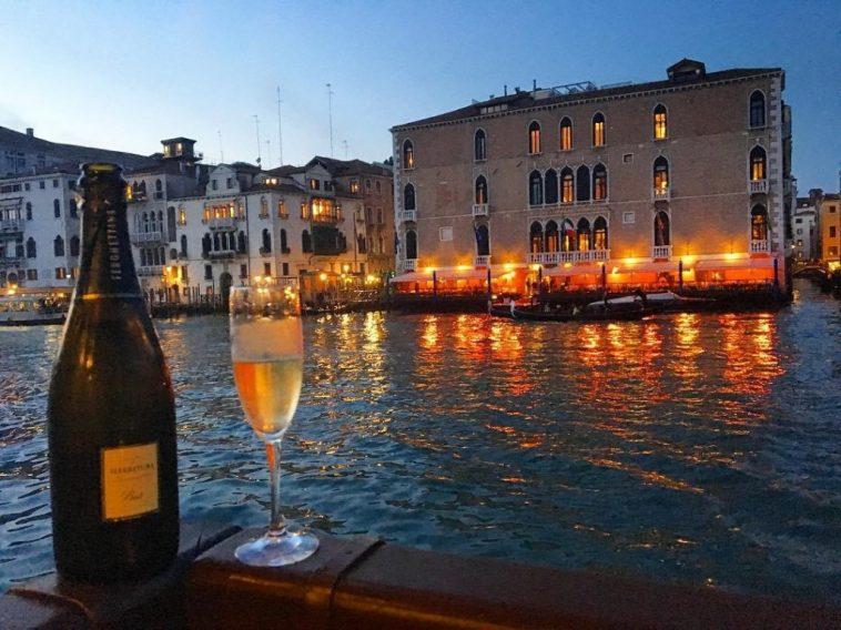 Groupon Viaggi Venezia pernottamento prima colazione 2 ...