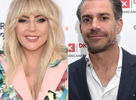 Fiori d'Arancio per Lady Gaga e il suo Manager
