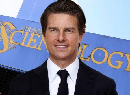 Tom Cruise non vede la figlia per colpa di Scientology