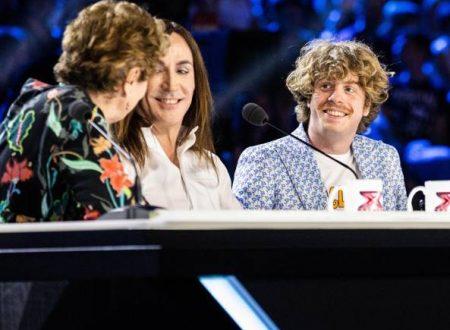 X-Factor Lodo Guenzi 'Lo Stato Sociale' nuovo giudice